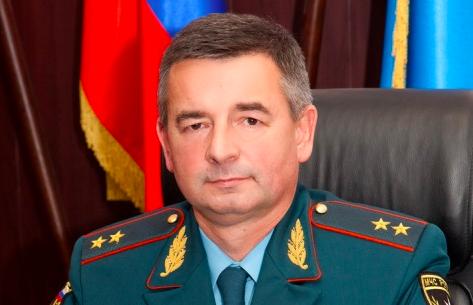 Путин уволил главу университета ГПС МЧС в Петербурге