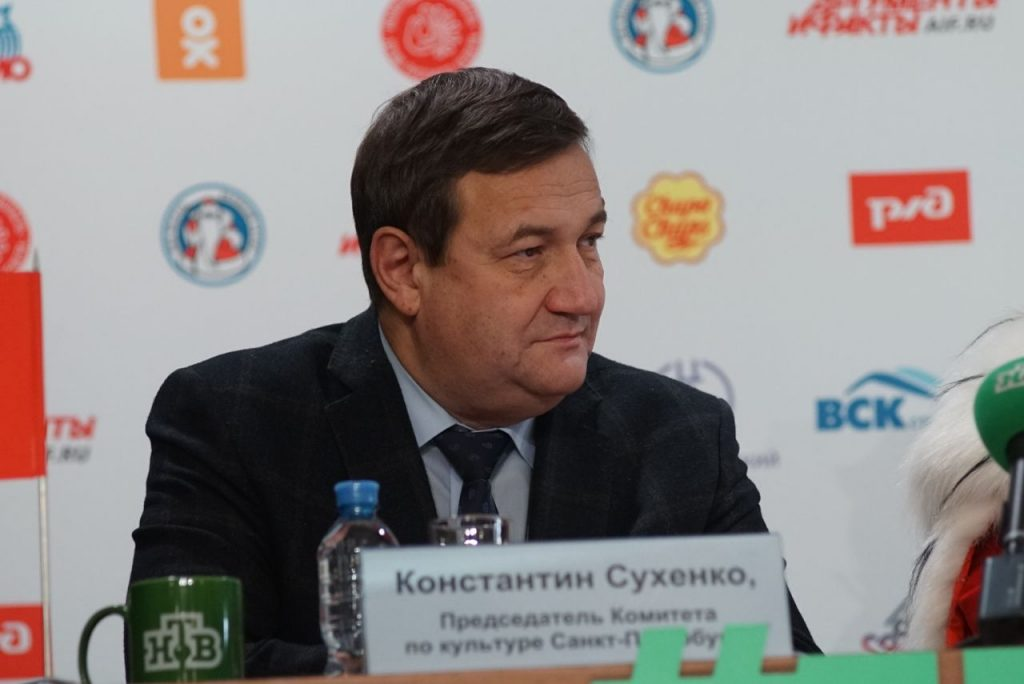 Сухенко рассказал, повысят ли стоимость билетов в театры и музеи после коронавируса