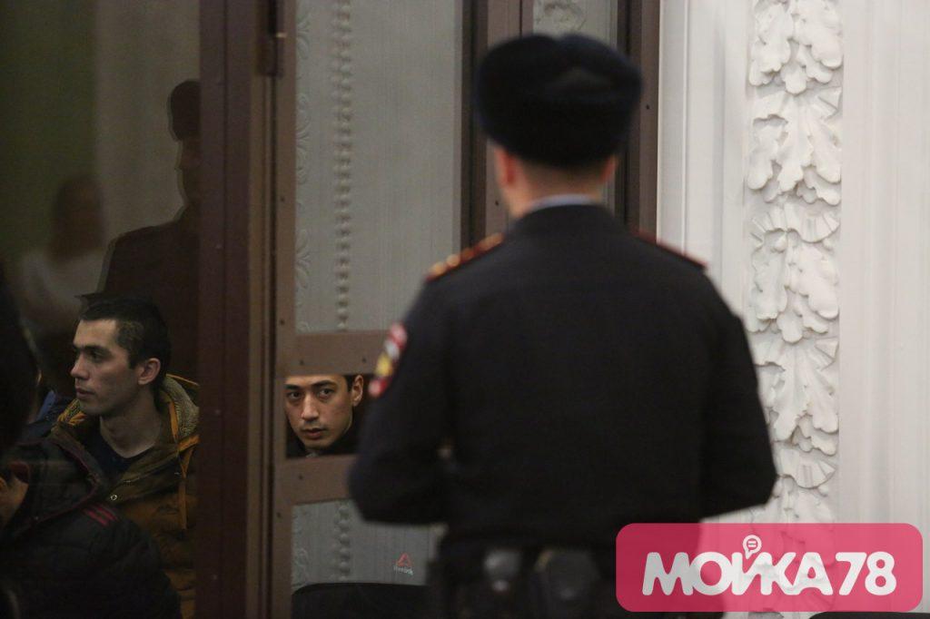 Итоги рабочей недели в Петербурге: «минирование» и приговор террористам