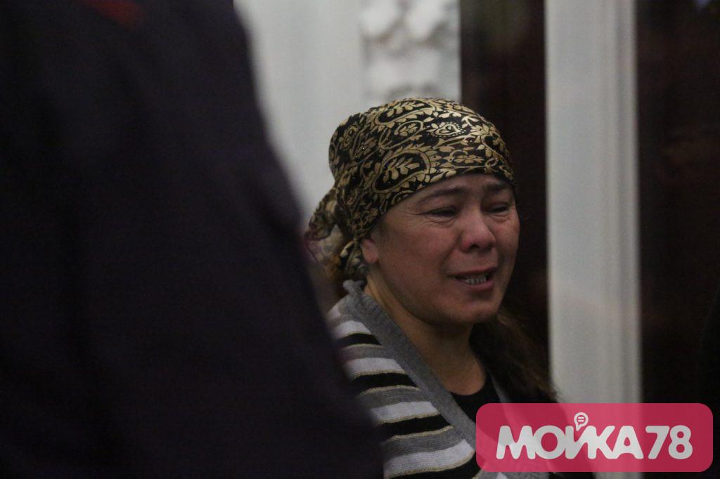 Как оглашали приговор по делу о теракте в метро Петербурга: фото и видео
