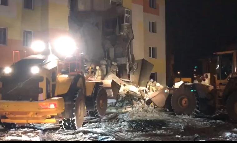 СК проверяет взрыв бытового газа в жилом доме под Белгородом