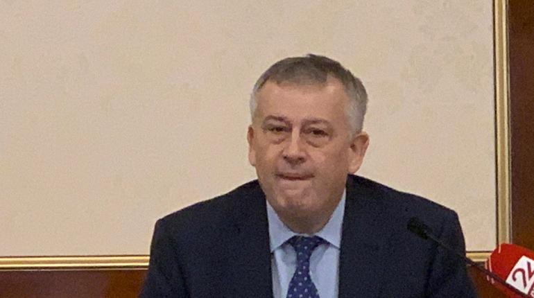 Дрозденко прокомментировал остановку работы табачных фабрик