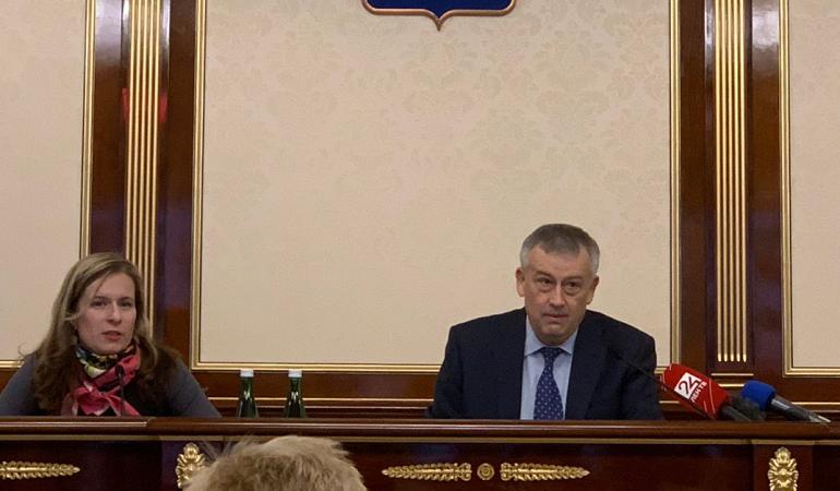 Дрозденко: в Ленобласти в 2021 не будет семей, живущих на прожиточный минимум
