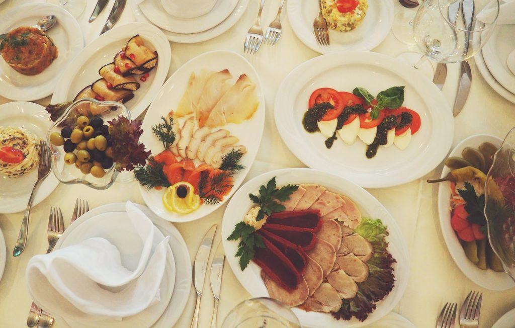 Диетологи рассказали о том, что едят Путин, Меркель, Трамп и Санчес
