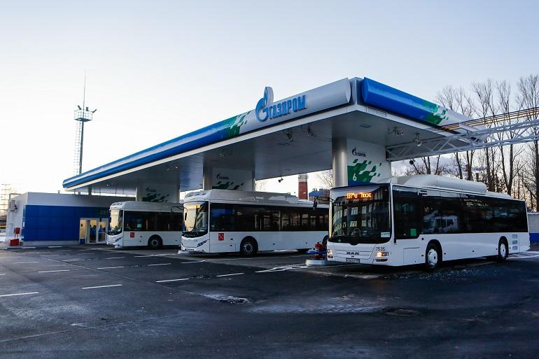 В Красногвардейском районе построят газозаправочный комплекс