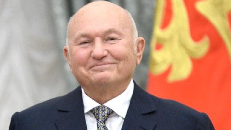Юрий Лужков умер в Европе, где ему делали операцию
