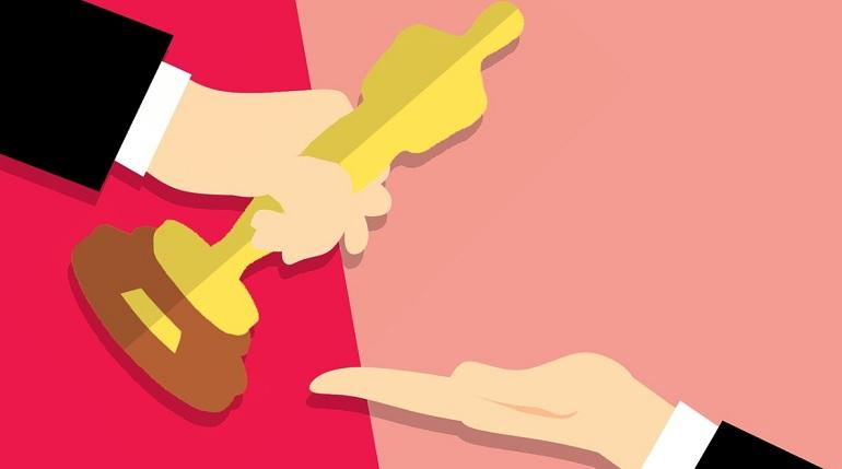 «История игрушек 4» получила «Оскар» как лучший мультфильм