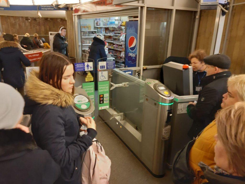 Цены растут, а метро ждут: как в Петербурге дорожал проезд последние 10 лет