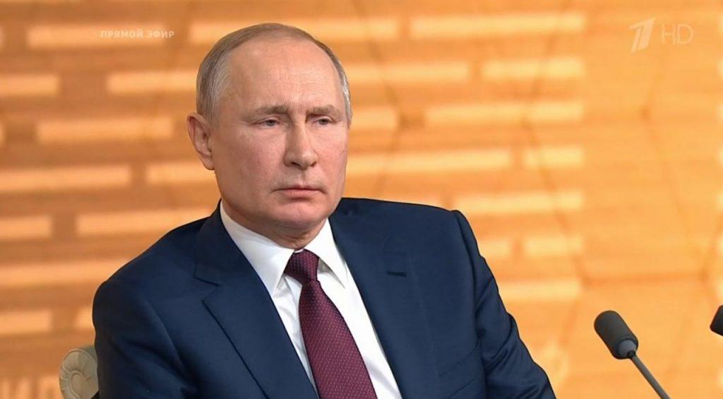 Путин поручил выплатить ветеранам по 75 тысяч рублей к юбилею Победы