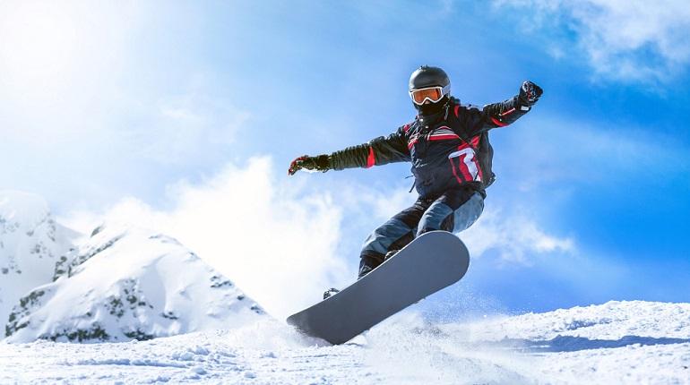 В новогодние каникулы петербуржцы смогут посетить Декаду спорта и здоровья