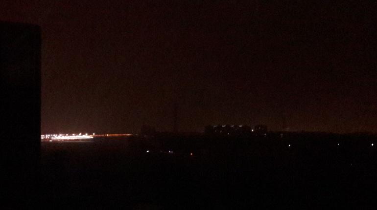 Свет возвращается в дома у «Пролетарской» после аварии из-за шторма