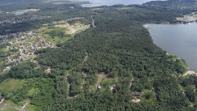 Эксперты назвали популярные районы Ленобласти для загородного жилья