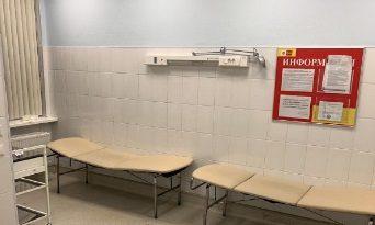В Боткинской больнице назначили исполняющего обязанности главврача