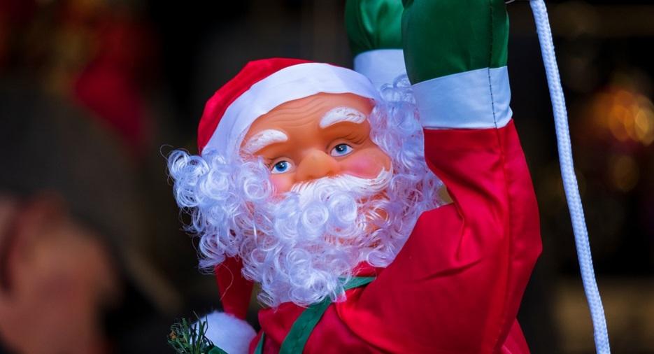 Суббота, 11 января: велопробег Дедов Морозов и Снегурочек и «мусорный» митинг