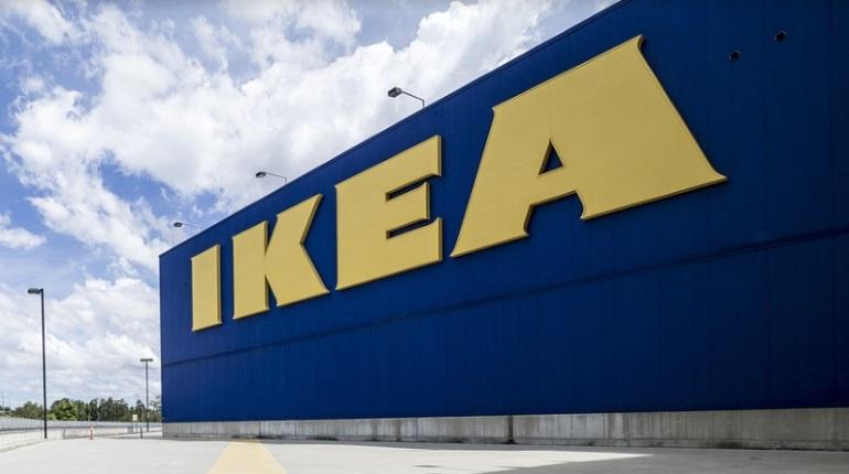 В Ленобласти магазины ИКЕА возобновляют работу: дизайн-студии пока не работают