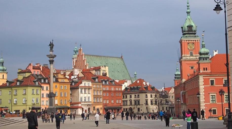 Польша обвинила Россию в уничтожении шедевров XVI века