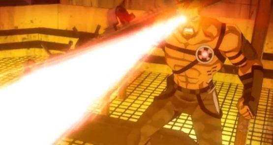 В сети появился первый трейлер анимационного фильма Mortal Kombat
