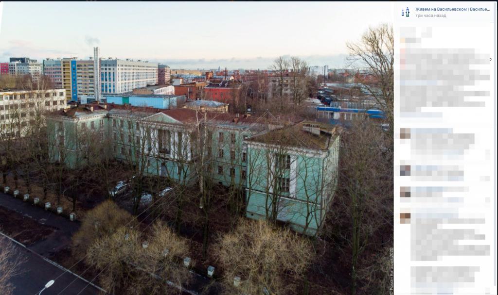 «Градостроительства в Петербурге нет»: как прошла «встреча друзей» на Одоевского