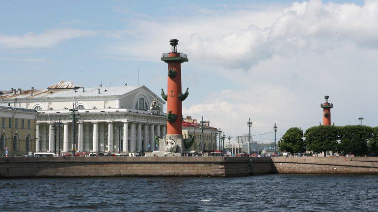 Шумные работы компании сына Матвиенко мешают спать жителям Васильевского острова