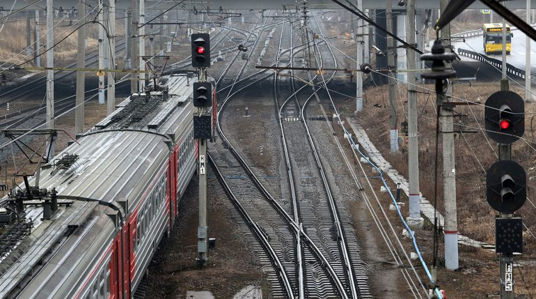 Около 60 млн рублей похитили при строительстве участка «Выборг-Пихтовая»