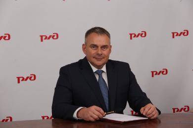 Октябрьскую железную дорогу возглавил Виктор Голомолзин