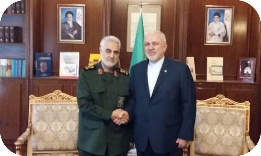 Парламент Ирака потребовал вывода войск США из страны после убийства Сулеймани