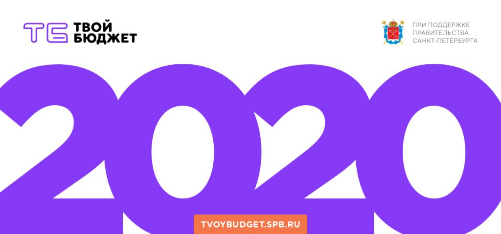 Пятый сезон «Твоего бюджета»: на 90 млн рублей претендуют 4,5 тыс. человек