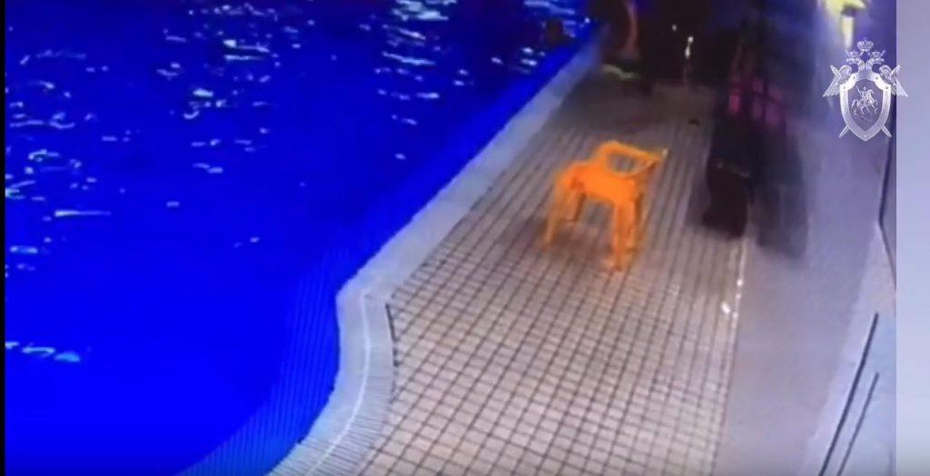 Что известно об отравлении детей хлором в петербургском бассейне