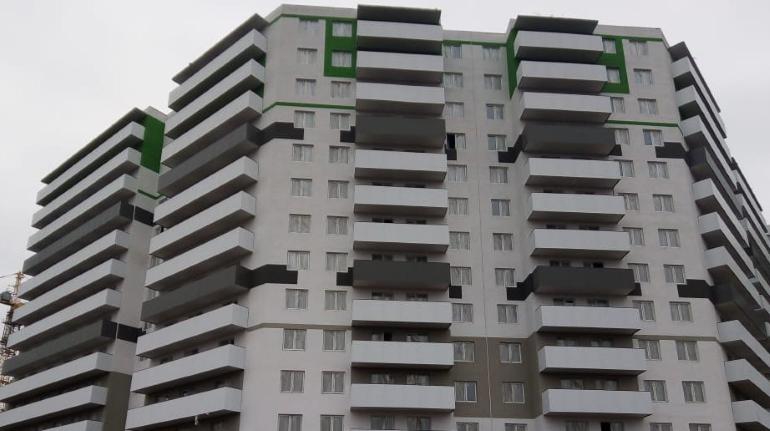 Крупнейшего застройщика Петербурга «Дальпитерстрой» хотят обанкротить
