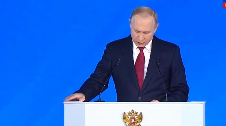 Мединский и Орешкин получили от Путина новые назначения