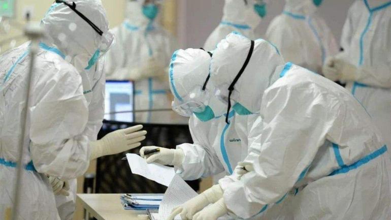 ВОЗ займётся расследованием происхождения коронавируса в Китае