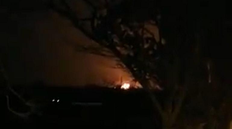 Посольство Украины изменило сообщение о крушении Boeing в Иране