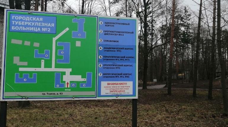 Соседями жильцов нового дома «Лидер Групп» будут пациенты с туберкулезом