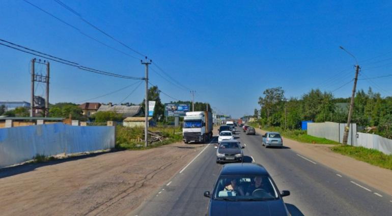 Янино выдохнет: расширение Колтушского шоссе прошло экспертизу