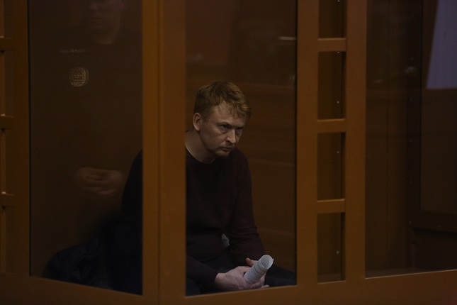 В Петербурге начинается суд над лихачом, задавившим двух подростков на проспекте Тореза