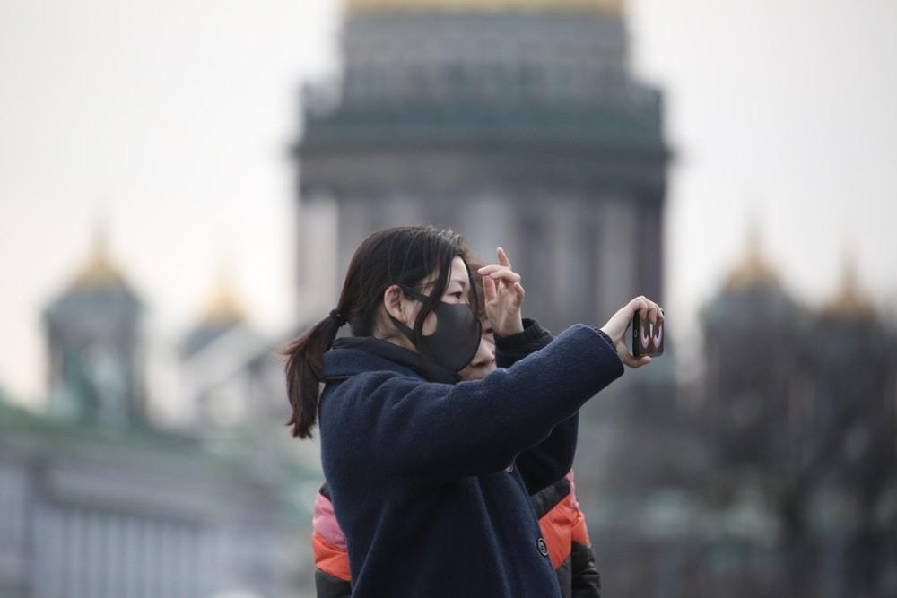 Смертельный удар током и китайский вирус: итоги недели в Петербурге