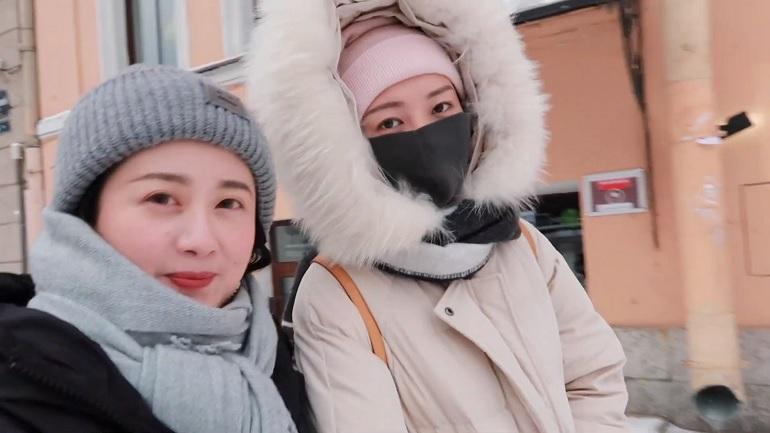 Где в Петербурге можно подхватить опасный вирус из Китая