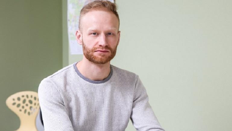 Урбанист Михаил Климовский: девелоперы должны сохранить территорию Речного яхт-клуба