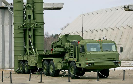 В Ленобласти заступят на дежурство новейшие зенитные системы С-400 «Триумф»