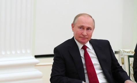 Визит Владимира Путина и заседание ЗакСа: что ждёт Петербург 19 февраля
