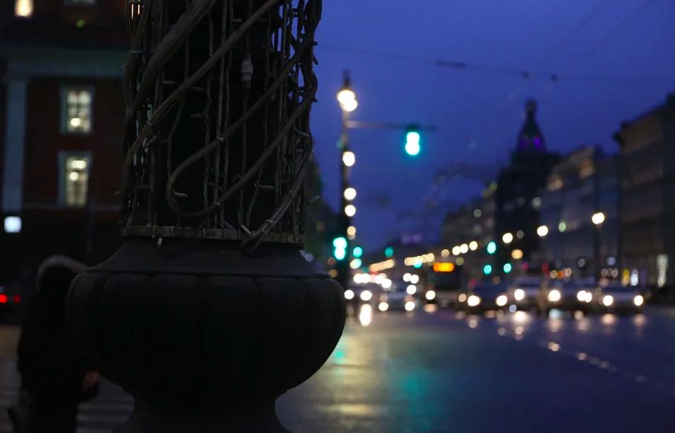 В Петербурге выбрали для сохранения 188 объектов наследия