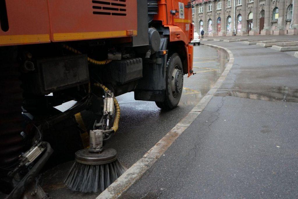 Памятка для водителей уборочной техники рассорила прокуроров с «Автодором» и ЖКС