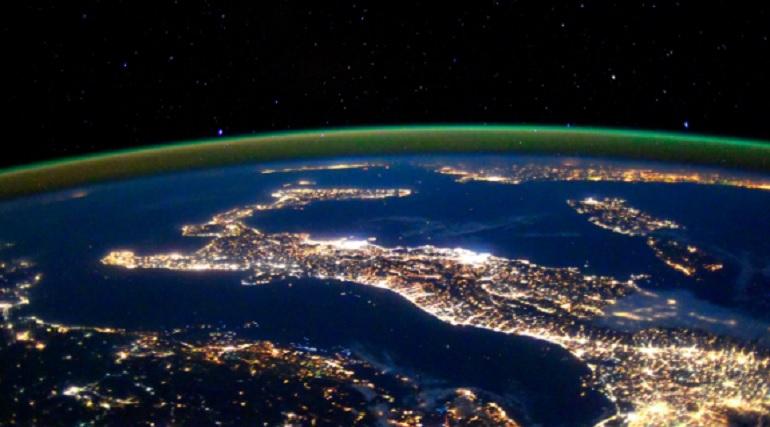 Астрономам стало известно, кому принадлежит радиосигнал из космоса