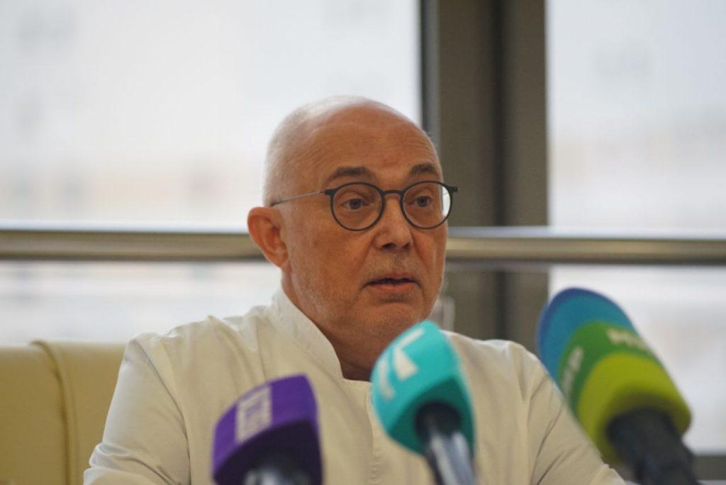 В Боткина не стали комментировать слухи об «опасных» посылках из Китая
