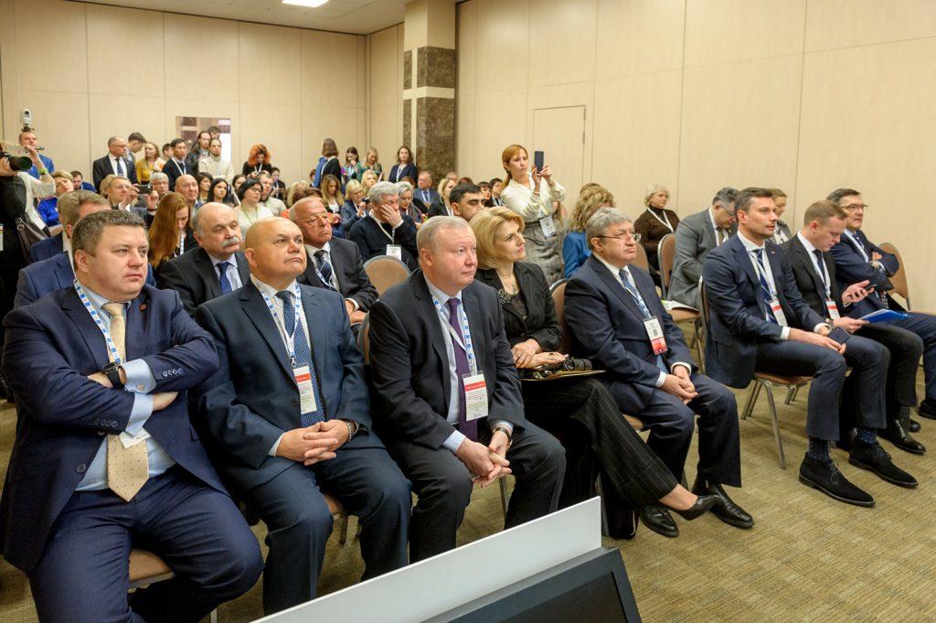 IX Евразийский Ивент Форум (EFEA) пройдет в Петербурге с 22 по 24 января