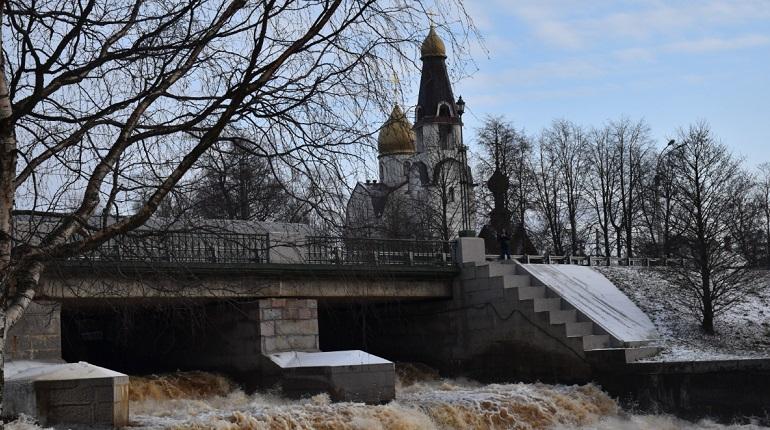 КГИОП отказал в статусе памятника плотине Гаусмана, которую в Курортном районе считают наследием Петра