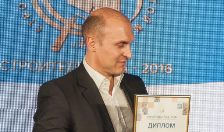 «Мойка78» рассказывает про нового главу комстроя Креславского