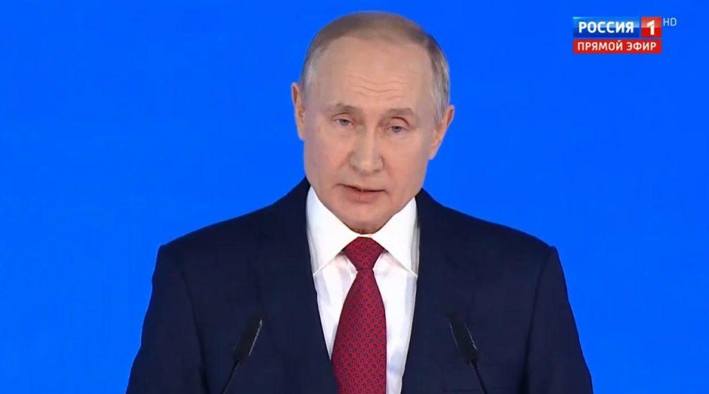 Ожидаемая продолжительность жизни в РФ превысила 73 года — Путин