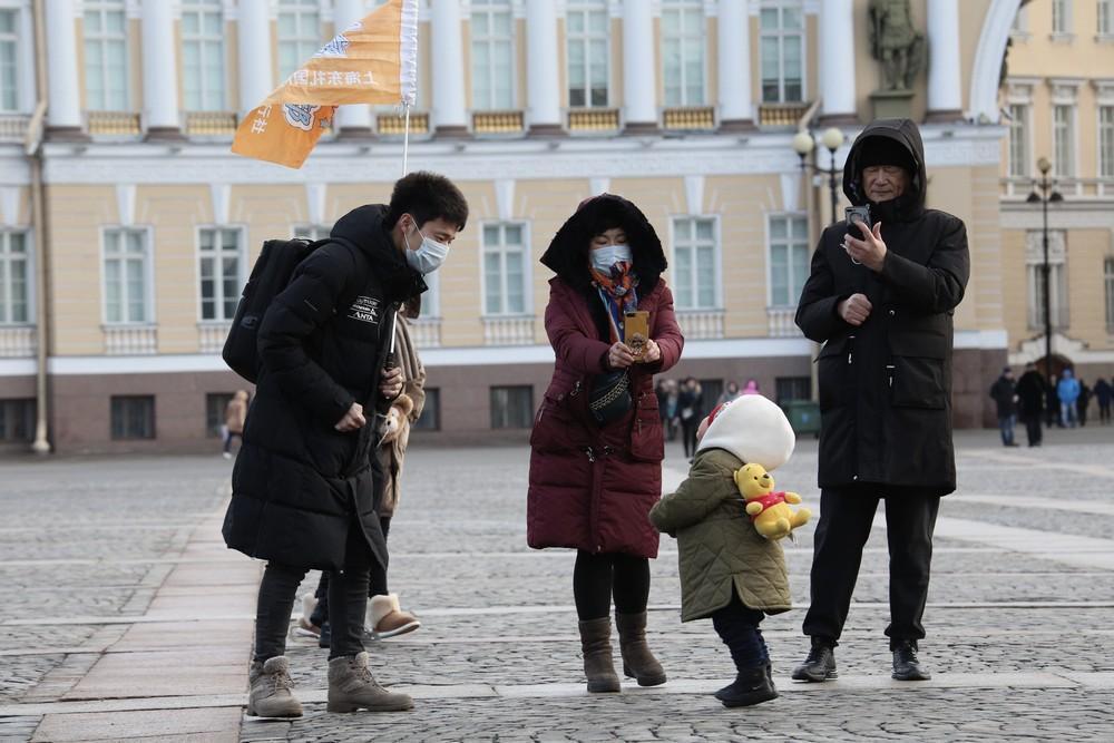 Пекин высказался о запрете въезда гражданам Китая в Россию