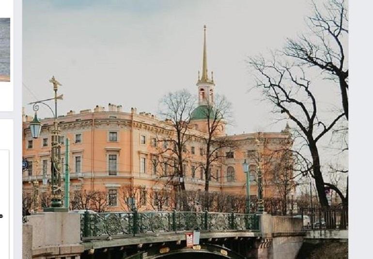 Давление в Петербурге опустится до рекордно низких значений